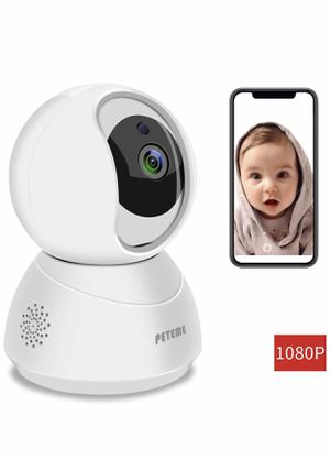 Baby monitor/ camera for Sale in Murray, KY