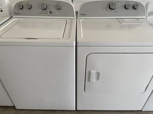 Set whirlpool for Sale in Phoenix, AZ
