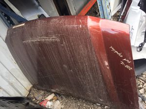 10-12 Ford Expression Hood Assembly for Sale in Opa-locka, FL