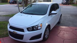 2014 Chevy Sonic for Sale in Homestead, FL