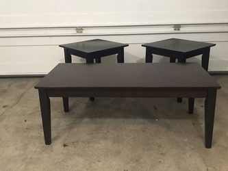 Coffee Table Set for Sale in Tualatin,  OR