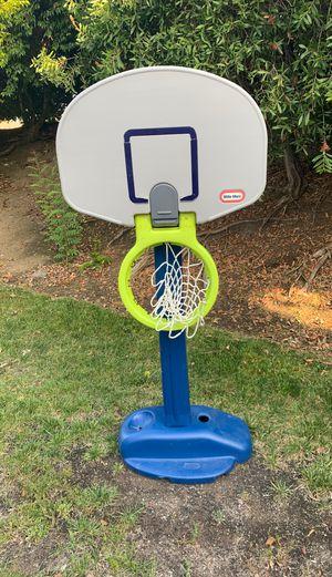 Basketball hoop for Sale in Escondido, CA