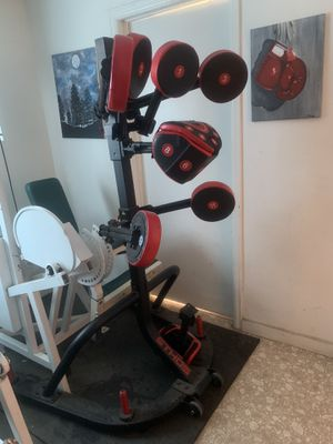Boxing mitts stand for Sale in Stockton, CA