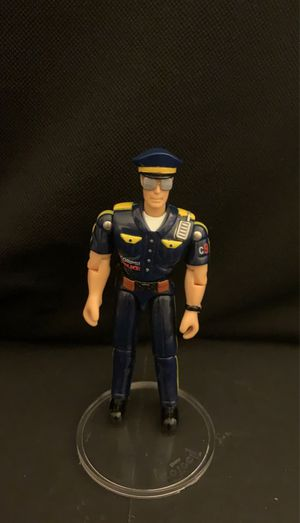 Vintage Lanard The Corps Police With Shades 1999 Action Figure for Sale in Gilbert, AZ
