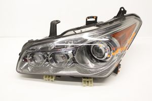 2011 12 2013 INFINITI QX56 2014 QX80 LEFT HEADLIGHT XENON 1 PLUG PARTS ONLY OEM for Sale in Hawthorne, CA