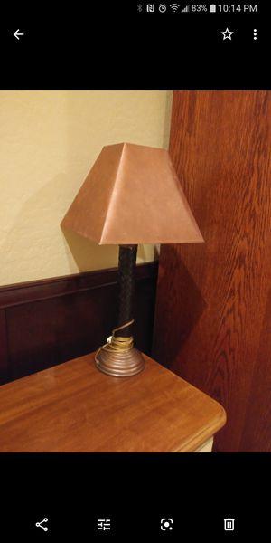 Lamp for Sale in Goodyear, AZ