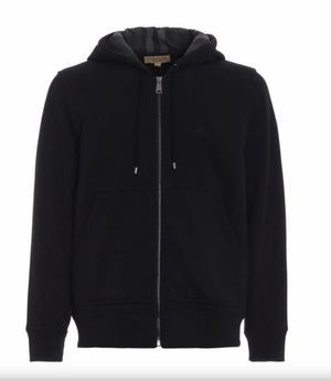 Burberry Zip Up Size Large for Sale in MONARCH BAY, CA