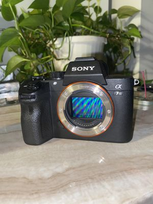 Sony A7iii & Tamron 28-75mm F/2.8 BUNDLE for Sale in UNIVERSITY PA, MD