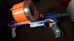 Nerf Rampage toy hard plastic gun for Sale in Montclair, CA