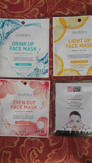 Sheet masks for Sale in San Dimas, CA