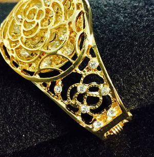 Gold bracelet for Sale in Philadelphia, PA