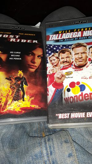 Movies for handayer for Sale in Banning, CA