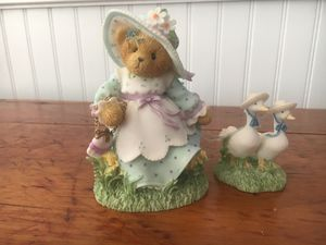 Cherished teddies Rosalind for Sale in Westminster, MD