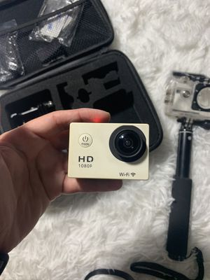 Action camera for Sale in Kissimmee, FL