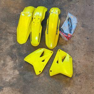 Dirt Bike parts for Sale in Cheshire, CT
