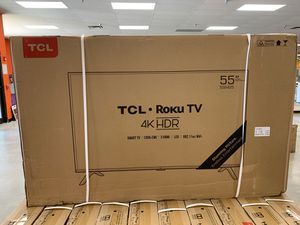 TCL Roku TV! Up to 40% off MSRP! Only $39 Down! for Sale in Morrow, GA