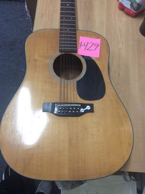 Acoustic / electric Takamine guitar for Sale in Los Angeles, CA