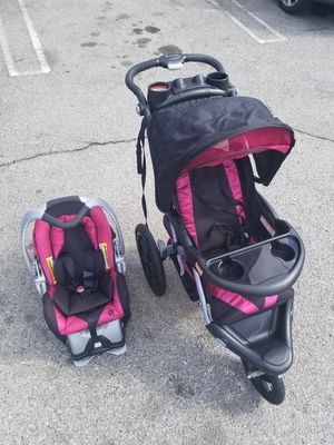 Baby trend Running Stroller. Expedition series for Sale in Compton, CA