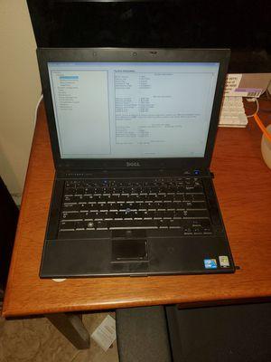 Dell latitudes 6410 laptop for Sale in Phoenix, AZ