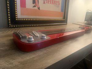 Rossetti slide gypsi guitar for Sale in Denver, CO