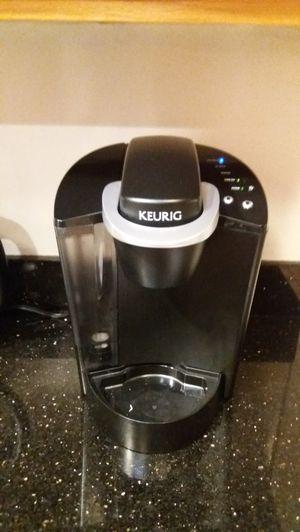 Keurig espresso machine for Sale in Los Angeles, CA