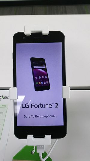 LG Fortune 2 for Sale in Pittsburgh, PA
