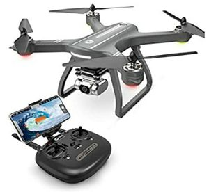 Like new HOLY STONE HS700D DRONE for Sale in Shelby, NC