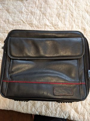 Carry Bag as briefcase or clothing for Sale in Charleston, WV