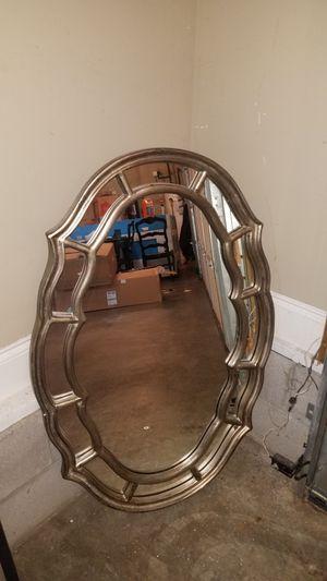 Silver Mirror for Sale in Spring Hill, TN