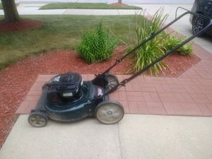 Bolens push lawn mower for Sale in Westerville, OH