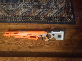 Accustrike Raptor Strike Nerf GUN for Sale in Germantown,  MD