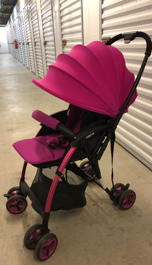 Wonder buggy Nano stroller for Sale in Queens, NY
