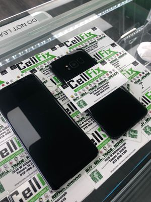 Samsung galaxy s8 64gb for Sale in Tampa, FL