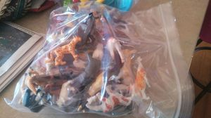 bag of animals for Sale in Ailey, GA