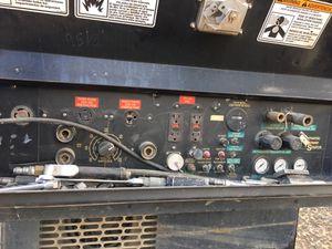 Welder air compressor generator for Sale in Fresno, CA