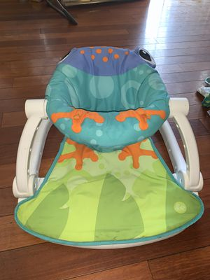 Baby floor seat for Sale in Santa Ana, CA
