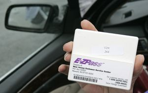 Got ezpass tickets for Sale in Brooklyn, NY