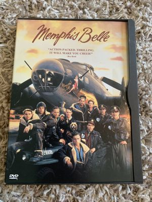 Memphis Belle on DVD for Sale in Hanford, CA