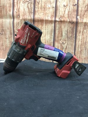 Milwaukee Drill Tool (1004443-2) for Sale in Tampa, FL