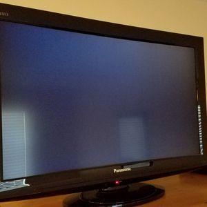 "Panasonic 32"" LCD TV for Sale in Tampa, FL"