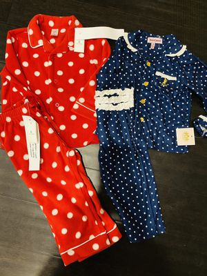 Toddler Sleepwear 2 years for Sale in Hanover, MD