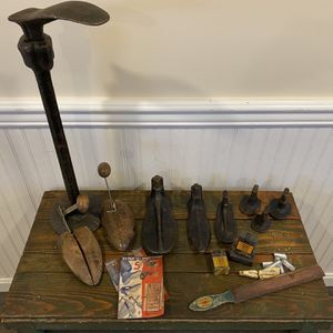 Antique Shoe/Cobbler Forms & Accessories for Sale in Salunga-Landisville, PA