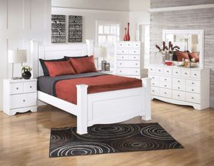 Ashley Bedroom Set for Sale in Irvine, CA