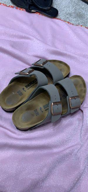 "Birkenstock sandals size 37"" for Sale in Houston, TX"