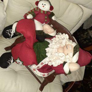 Santa for Sale in Moreno Valley, CA