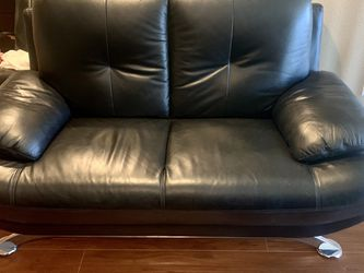Loveseat and Chair for Sale in Sloan,  NV