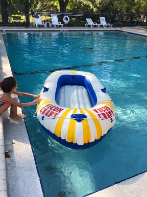 inflatable boat for Sale in Altamonte Springs, FL