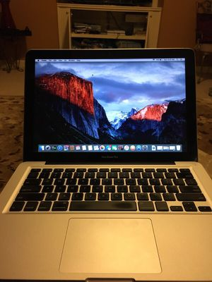 2012-2013 MacBook Pro for Sale in Cary, NC