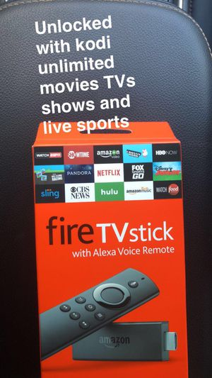 Fire tv stick for Sale in Orlando, FL