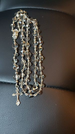 Rosary (handmade) for Sale in Menifee, CA